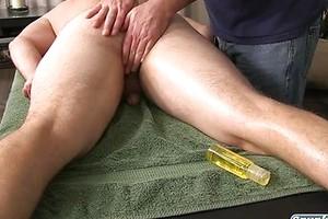 Jake's massage